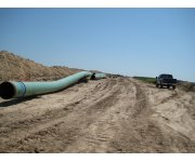 Nebraska ruling mires Keystone XL in legal limbo